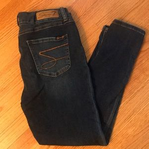 Seven Jeans Leggings, sz 14